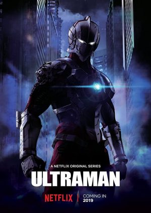 What's With the Ultraman Season 2 Hype? Let Us Tell You...