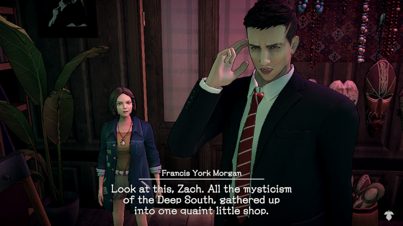 deadly_premonition_blessing_disguise_splash Deadly Premonition 2: A Blessing in Disguise - Nintendo Switch Review