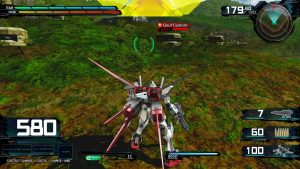 Mobile Suit Gundam Extreme VS. Maxiboost ON - PlayStation 4 Review