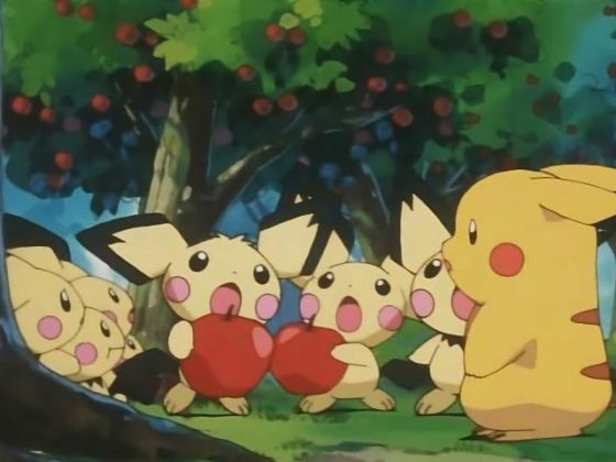 pokemon-Wallpaper-560x420 Urban Legends and the Mandela Effect in Anime - Did You Know That…