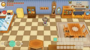Story of Seasons: Friends of Mineral Town - Nintendo Switch Review