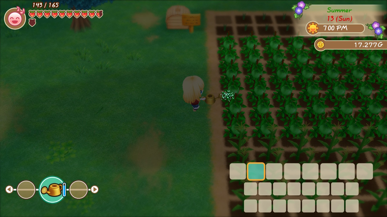 Story-of-Seasons-friends-of-Mineral-Town-KV-560x244 Story of Seasons: Friends of Mineral Town - Nintendo Switch Review