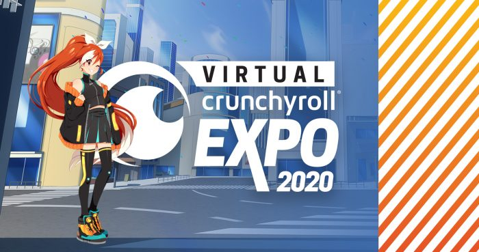 v-crx-2020-slide-2k-700x369 Virtual Crunchyroll Expo Opens for Registration with First Wave of Guests, Panels and More!