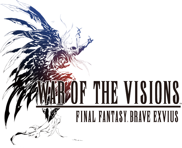 war-of-the-visions-logo War of the Visions Final Fantasy Brave Exvius Kicks off Collaboration Event with the Legendary Final Fantasy I!