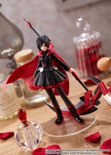 47038_01-357x500 This Awesome POP UP PARADE Ruby Rose (RWBY) is Now Available for Pre-Order!