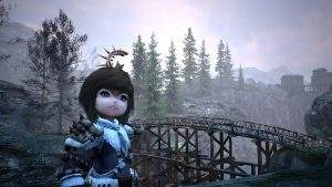 Can This Reboot Redeem Bless Online? We Tried Bless Unleashed PS4 Closed Beta!
