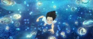 Children of the Sea Blu-ray + DVD Set Review - From the Deepest Ocean to the Farthest Star and Back