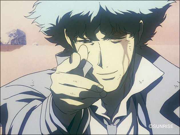 Cowboy-Bebop-Wallpaper It's Not the First Time - 5 Anime That Were Affected by Real-World Disasters