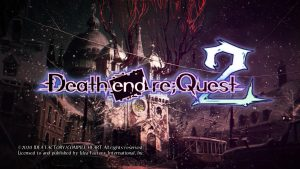 Death end re;Quest 2 - PlayStation 4 Review