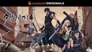 Virtual Crunchyroll Expo Announces Next Wave of Guests, Panels, and More!