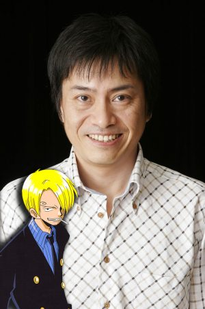 Voicing Anime for 27 Years and Counting - Happy Birthday to Hiroaki Hirata!!