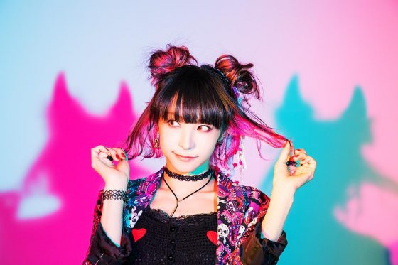 Lisa2-LiSA-It's-Time-You-Learned-the-Name-Behind-Some-of-the-Biggest-Anisong-Hits-700x466 LiSA - It's Time You Learned the Name Behind Some of the Biggest Anisong Hits!