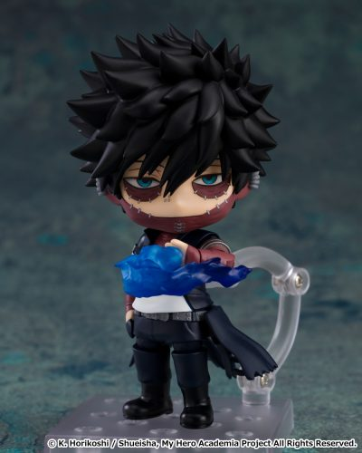MG_7233-700x560 Nendoroid Dabi from My Hero Academia Is Available for Pre-Order!