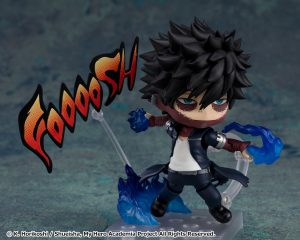 Nendoroid Dabi from My Hero Academia Is Available for Pre-Order!