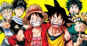 5 Goofy but Strong Warriors Like Goku