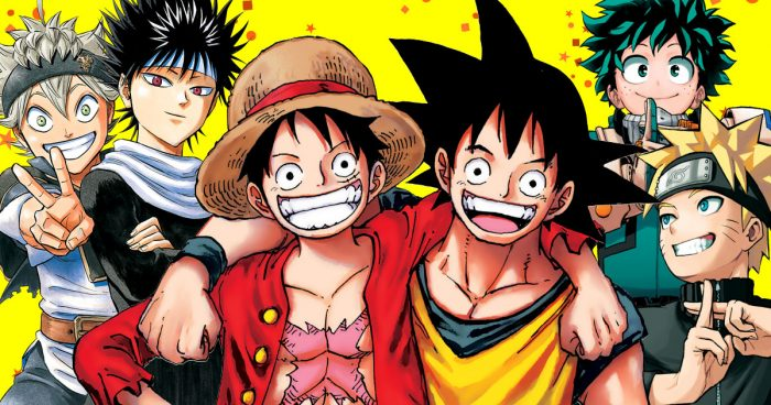 One-Piece-Wallpaper-700x368 5 Goofy but Strong Warriors Like Goku