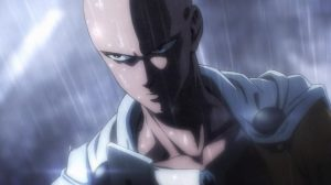 Casting the Live-Action One Punch Man Movie - Which Hollywood Star Should Play Saitama?