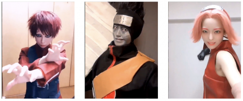 Cosplayers Win Quarantine with Impressive Naruto Collaboration Video!