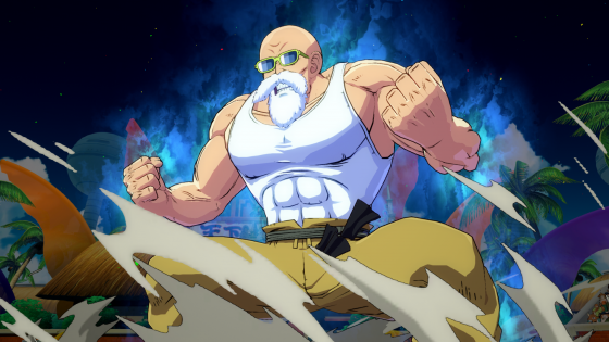 Screenshot-1-560x315 Super Saiyan-Sized Update for DRAGON BALL Z Games Has Arrived!