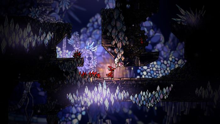 Switch_Gleamlight_screen_02-700x394 This Week's Nintendo Download: Emerge From the Shadows Into the Light