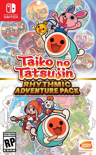 Screen-Shot-2020-08-26-at-2.55.51-PM-560x385 Get Ready for a Time-Hopping, Drumming Rhythm RPG with TAIKO NO TATSUJIN: RHYTHMIC ADVENTURE PACK, Out Dec. 3!