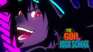 "The-God-of-High-School-Wallpaper How to Do a Compressed Anime Adaptation Right - aka What ""The God of High School"" Didn't Do"