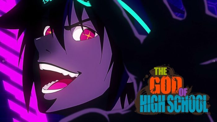 The-God-of-High-School-wallpaper-2-700x394 The God of High School is a Roller Coaster Ride We Never Want to Get Off Of
