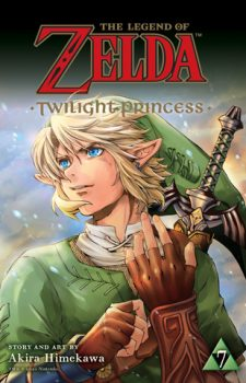 The-Legend-of-Zelda-Twilight-Princess-Vol.-7-225x350 August Releases from VIZ Media: Pokémon, Naruto, BTS, and More!