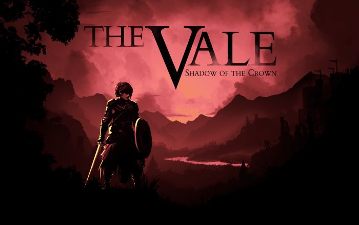 TheVale_Title_Landscape-700x438 Unique Audio-Focused Action Game The Vale: Shadow of the Crown Demo Now Live on Steam!
