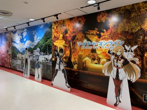 Can Tokorozawa, Saitama Become the Next Otaku Hot-Spot?! It's Off to a Good Start!