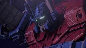 Continuity Contradictions in Transformers: War for Cybertron -Siege-