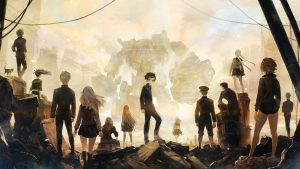 13 Sentinels: Aegis Rim - PlayStation 4 Review
