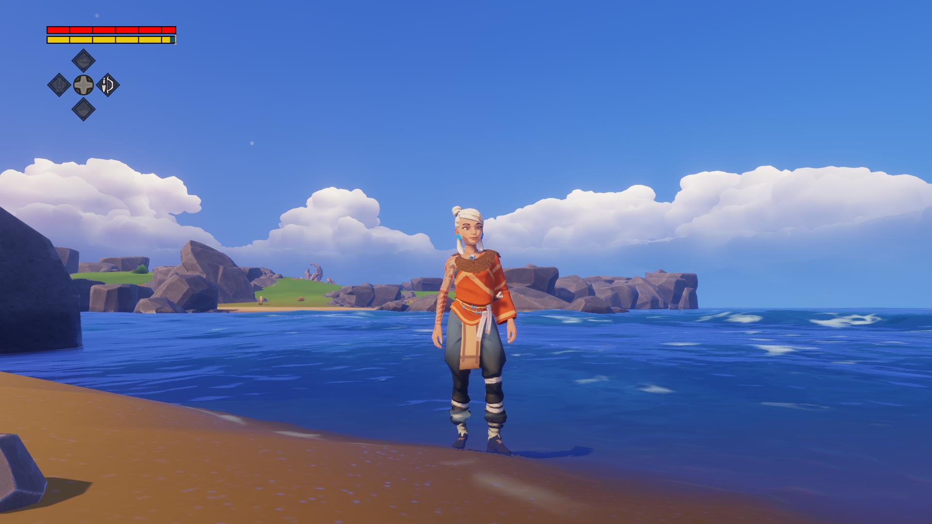 windbound_splash Windbound - PC (Steam) Review