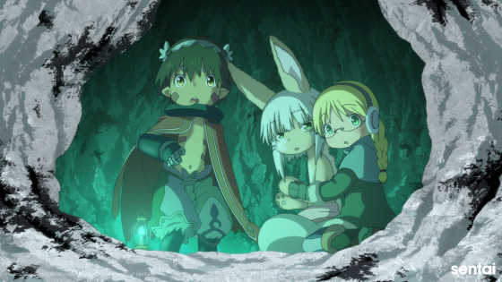 "©-Akihito-Tsukushi-TAKE-SHOBO_MADE-IN-ABYSS-_Dawn-of-a-Deep-Soul_-PARTNERS-6-700x394 Made in Abyss: Dawn of the Deep Soul Movie Review - ""I want us to go on an adventure together"""