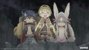 "Made in Abyss: Dawn of the Deep Soul Movie Review - ""I want us to go on an adventure together"""
