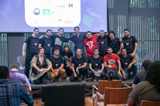 2017-winners-560x373 GameJam+, the Game Development World Cup, Will Kick-Off Its First Stage in October!!