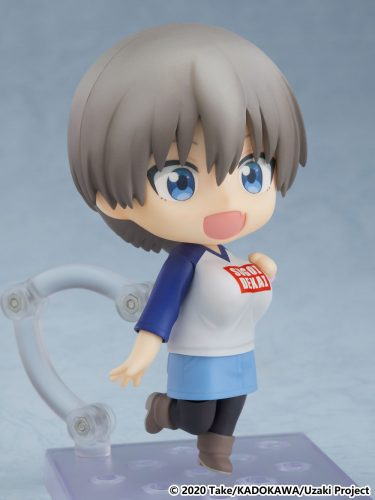 2020_08_25-0030_main-375x500 Don't Be Lonely, Senpai! Nendoroid Hana Uzaki is Available for Pre-Order and She Wants to Hang Out!