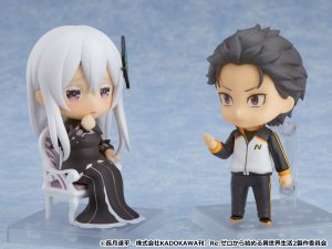 Grow Your Waifu Collection with Good Smile's Nendoroid Echidna from Re:Zero! Pre-Orders Open Now!