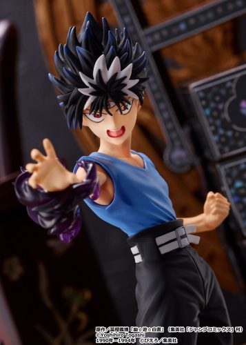 4324_01-357x500 Yu Yu Hakusho's Hiei PUP Figure Is Now Available for Pre-Order!