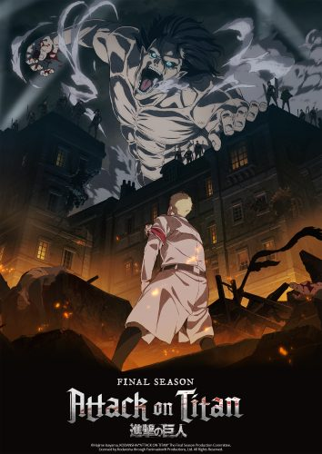 Crunchyroll-Fall-2020-560x315 Crunchyroll Has a Huge Fall 2020 Anime Catalog!