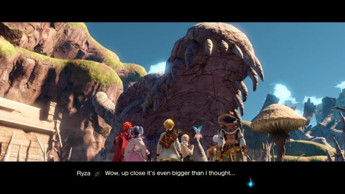Atelier-Ryza-2-700x394 Solve the Mysteries of the Ancient Ruins in Atelier Ryza 2: Lost Legends & the Secret Fairy