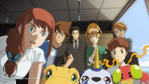 Digimon Adventure: Last Evolution Kizuna Releases Tomorrow + Honey's Exclusive Movie Clip!