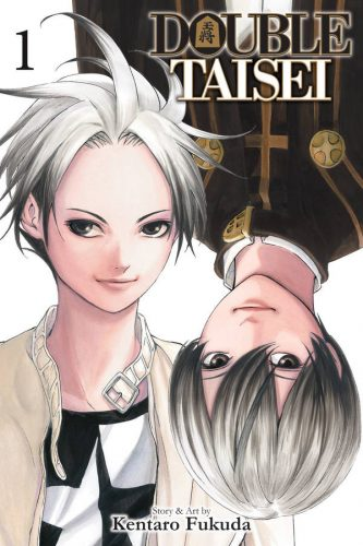 Futari-No-Taisei-manga-333x500 This Is Shogi! I Will Forge My Own Path!—Futari No Taisei (Double Taisei) Vol. 1