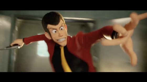 """Lupin-III-560x313 """"LUPIN III: THE FIRST"""" Releases New Trailer!"""