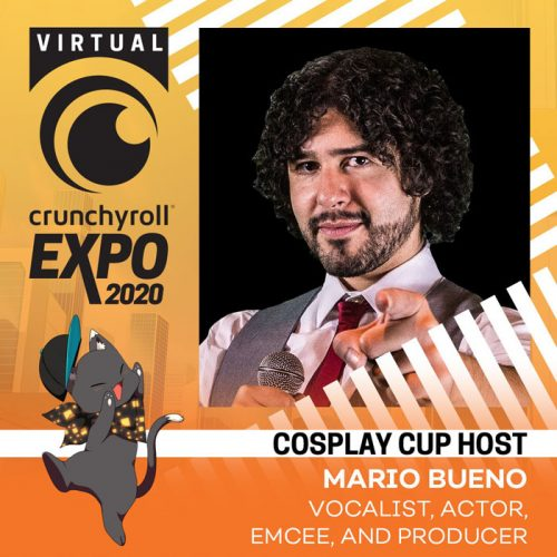 Vampy-Bit-Me-1 [Honey's Anime Interview] Mario Bueno & Vampy Bit Me (Linda Le) – Hosts of the Virtual Crunchyroll Expo's 2020 Cosplay Cup!