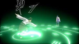Neji Hyuga (Shippuden) Joins the NARUTO TO BORUTO: SHINOBI STRIKER Roster!!