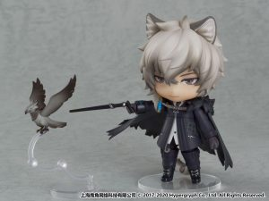 Good Smile's Nendoroid SilverAsh Is Available for Pre-Order!