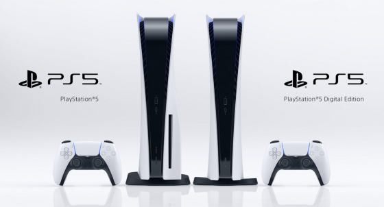 PS5-560x302 PlayStation 5 Release Date and Prices Announced!
