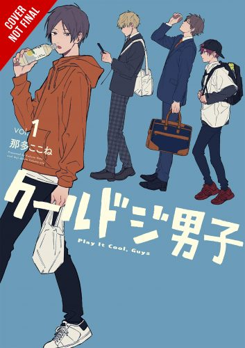 A-Girl-Without-a-Face-1-353x500 Yen Press Announces Nine New Titles for Future Publication at Virtual Crunchyroll Expo 2020!!
