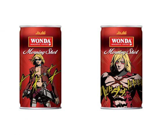 RMMS-Yoshiki-Wonda-Attack-on-Titan-CM1-1-560x315 Yoshiki Stars in Attack on Titan-Themed Commercial as Super-Powered Drum Titan!